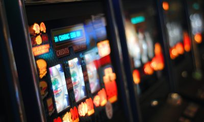 How to Tell If a Slot Machine is Ready to Pay