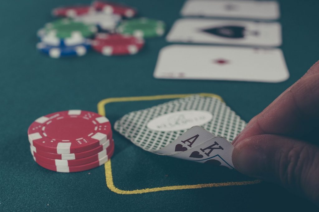 Crypto casinos